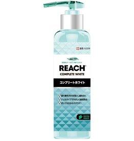 Reach 亮白牙齿系列牙膏 青葡萄香 180G