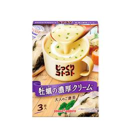 Pokkasapporo 百佳札幌牡蛎奶油汤 57.6G
