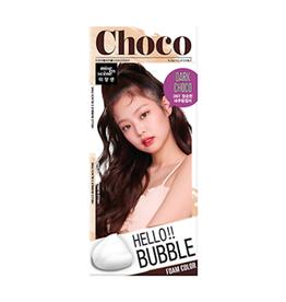 爱茉莉 Hello Bubble 泡沫染髮剂 3NT Dark Choco