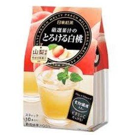 日東紅茶 水蜜桃口味 10條