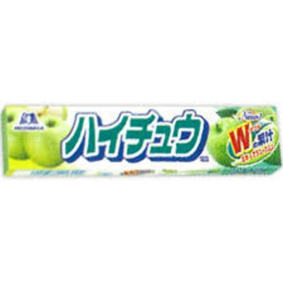 Morinaga 森永Hi Chew糖-蘋果