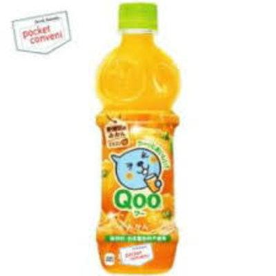 可口可樂 酷兒橙汁 470ml