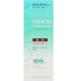 MINON Minon 氨基酸水油平衡清透調膚化妝水 150ml