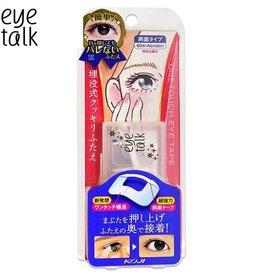 Koji Koji Eyetalk 超強力一觸式雙眼皮帶 30對