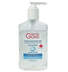 Germs Be One Sanitizer酒精免洗洗手液 236ml