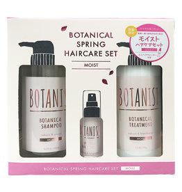 Botanist Botanist 樱花限定洗发护发套装 附赠头发喷雾