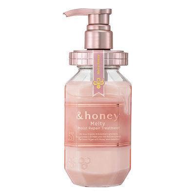Honey 安蒂花子保湿修护 护发素