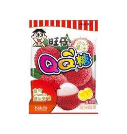 旺仔QQ糖 荔枝味 25g