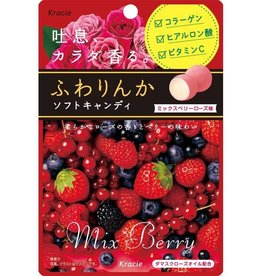 Kracie Kracie 神奇香体糖 莓果味
