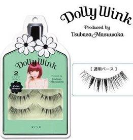 Koji Koji Dolly Wink 假睫毛 No.2