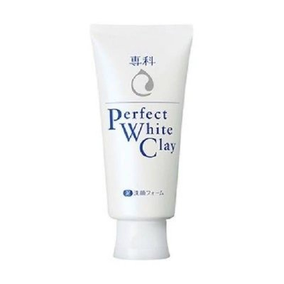 Shiseido 资生堂 洗颜专科美白洁颜乳