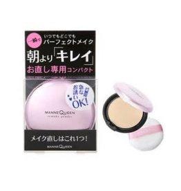 石澤研究所 女模特兒修正專用粉餅