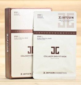 Jayjun Jayjun 水光针玻尿酸面膜盒装