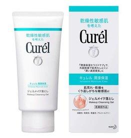 Kao 花王 Curel 深层卸妆蜜130G