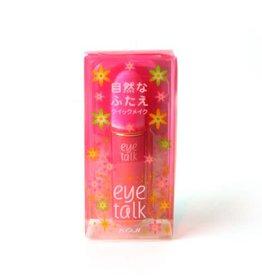 Koji Koji Eye Talk 双眼皮黏着剂 8Ml