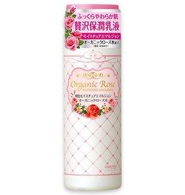 Meishoku 明色 Organic Rose 弹力润泽乳液 145ml