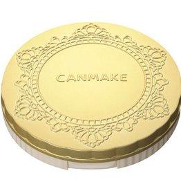 Canmake Emma 推荐! Canmake 透亮美肌蜜粉饼 (MO 浅肤色)