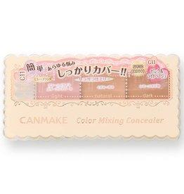 Canmake Canmake 混色遮瑕 (C11 粉红浅肤)