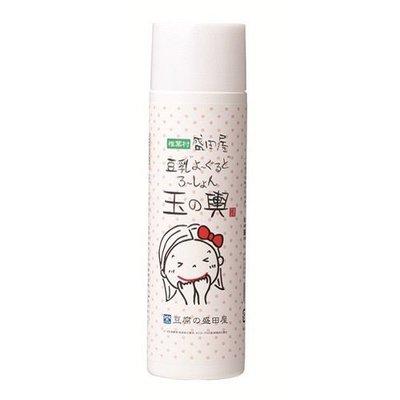 Tofu Moritaya 盛田屋 盛田屋豆腐化妝水