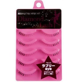 Diamond Lash Diamond Lash DL55104下睫毛无辜款