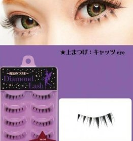 Diamond Lash Diamond Lash 假睫毛5入浓密下睫毛