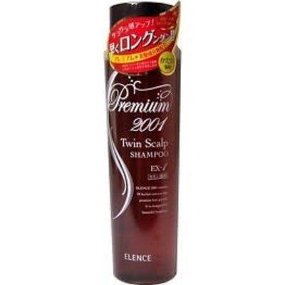 Elence Elence 防脫髮, 生髮專用洗髮精ex-1硬髮及偏油髮質用320ml