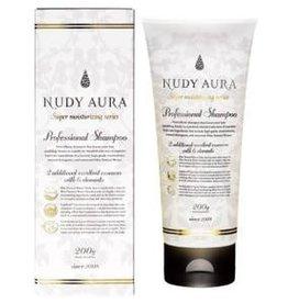 Nudy Aura 無矽天然植物精華洗髮水(專業沙龍用)200G