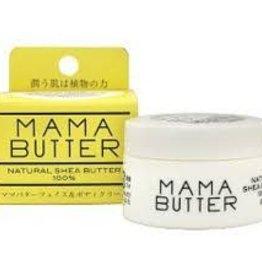 Mama Butter 天然乳木果油 100%无添加 面霜25G