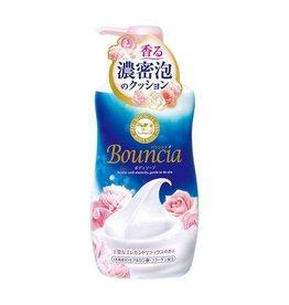牛乳石鹸牛奶沐浴露 玫瑰香
