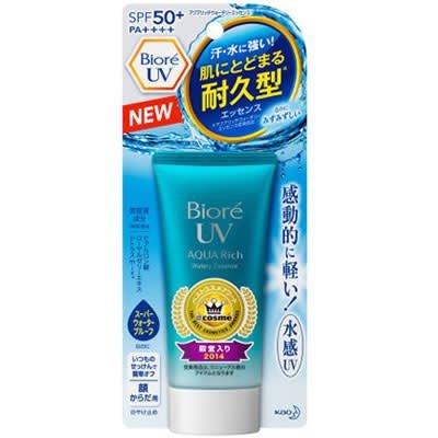 Biore Biore耐久型防晒霜 SPF50+PA++++ 50G