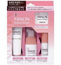 MINON Minon 1周护肤旅行套装