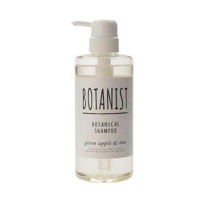 Botanist Botanist 苹果玫瑰清爽型洗发水