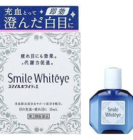 狮王眼药水 Smile Whiteye