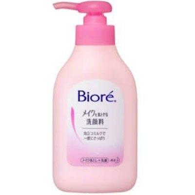 Biore Biore 卸妆洗颜液