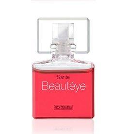 Santen Santen Beauteye 止癢抗疲護角膜玫瑰眼藥水 裸眼用