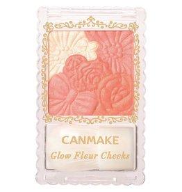 Canmake Canmake 花漾瑰丽腮红 (03号橙粉红)