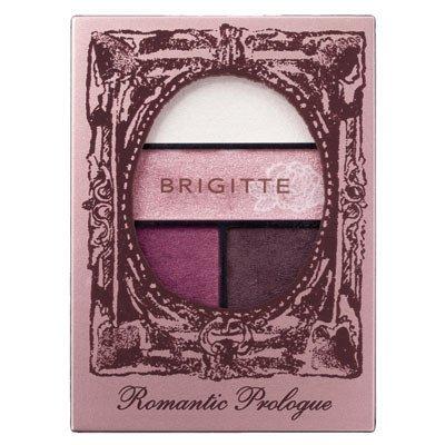 Brigitte Brigitte 4 色眼彩 GR1