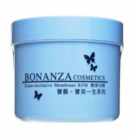 Bonanza 寶藝 Bonanza 宝艺蓝色冻膜550G
