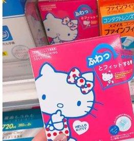 Hello Kitty 限定隱形眼鏡潤滑液