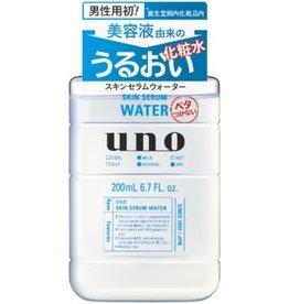Shiseido 资生堂UNO男士专用保湿爽肤水