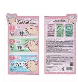 Mediheal Mediheal Piggy Nose Pack猪鼻贴