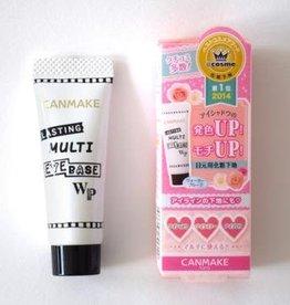 Canmake Canmake 多用途眼影底膏 (01雪白透明)