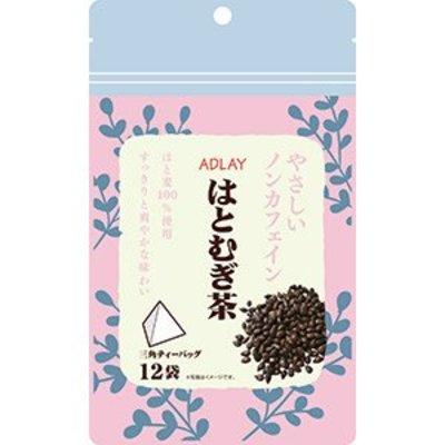 温和无咖啡因薏米茶 5G*12袋