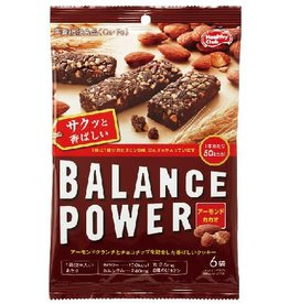 Balance Power 低热量谷物营养代餐饼干 袋装