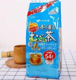 伊藤园 大麦茶 限量大包装54小袋