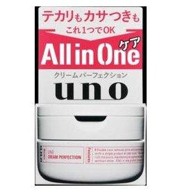 Shiseido 资生堂 UNO 五合一男士面霜 90G