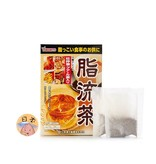 山本汉方脂流茶