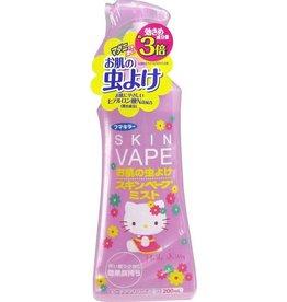 Vape 驅蚊噴霧 水蜜桃香味 嬰兒孕婦可用