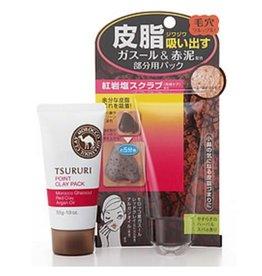 BCL Tsururi 去黑头清洁面膜