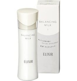 Shiseido Elixir 水油平衡初级抗老乳液 清爽型 130ML
